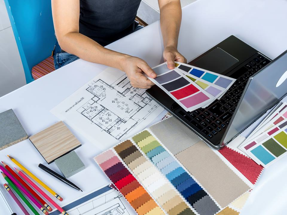 Colour & Design Planning